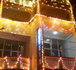Hotel Border King, Raxaul