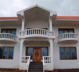 Hotel Tiger Hill Cottage