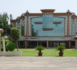 Hotel Walia Resort