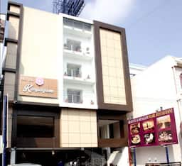 Hotel Karpagam International, Salem