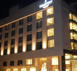 Hotel Country Inn & Suites By Carlson, Bhiwadi