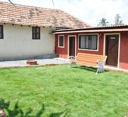 Hotel TG Stays Thyagaraj Road