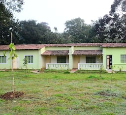 Hotel Panther Jungle Home Stay