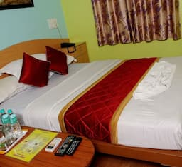 Hotel HouseFinch Residency