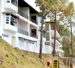 Hotel Blossom Resort