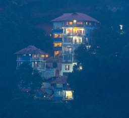 Hotel Spice Country Resorts