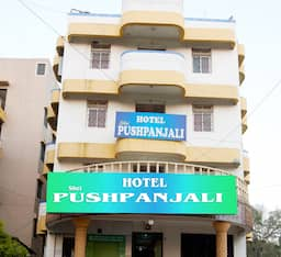 Hotel Pushpanjali, Shirdi