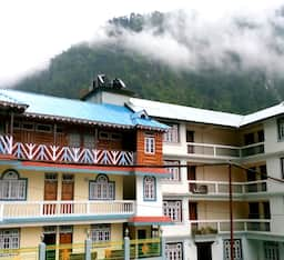 Delight Hotels Royal Lachung, Lachung