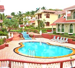 Hotel Aguada Anchorage - The Villa Resort