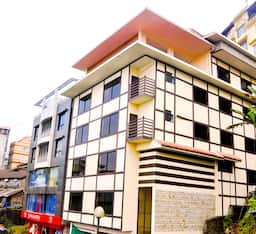Hotel Jewel of the East Residency & Spa