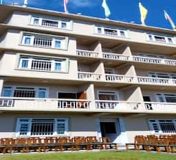 Delight Hotels The Touristo, Pelling
