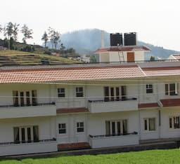 Hotel Golden Springs