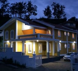 Hotel The Abode Villas and Homestay