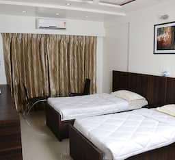 Sandalwood Hotel & Retreat, Goa