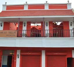 Hotel Velvette Villa