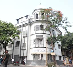 Hotel Nest International, Kolkata
