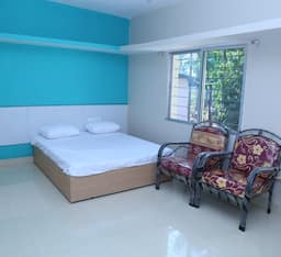 Hotel OLV Farmhouse Homestay