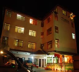 Hotel Misha Holiday Homes