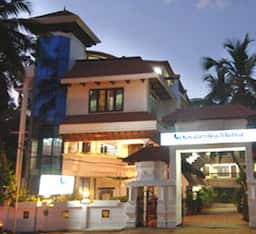 Hotel Kovalam Beach Retreat