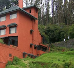 Hotel The Willow Hill
