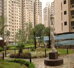 Hotel Corporate Shelters (Serviced Apartments) - Wadala
