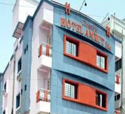 Hotel Classic Amrut Executive, Nanded