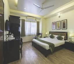 Hotel Treebo Morgen Suites
