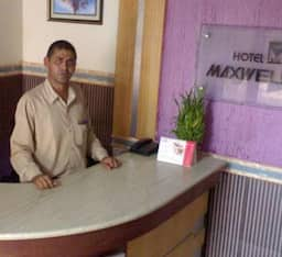 Hotel Maxwell Cum Holiday Homes (Uttan), Mumbai