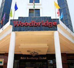 Woodbridge(Boutique Hotel), Gurgaon