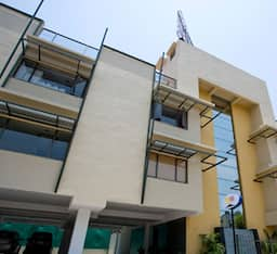 Hotel Velacity Luxury Serviced Apartment