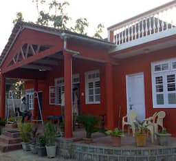 Hotel Stewart Valley Home Stay