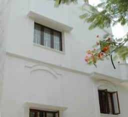 Hotel Solitaire Service Appartment