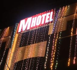 FabHotel M Hotel HiTech City, Hyderabad