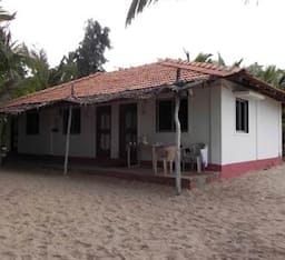 Hotel Shree Swami Samartha ( A Beach Property)