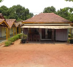 Hotel Chintamani Resort