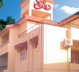 Hotel Sand Castles Holiday Homes