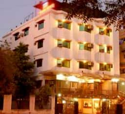 Hotel Vice President, Ahmedabad