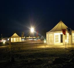 Hotel Royal Camps