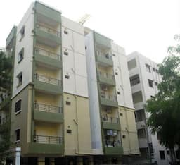 Hotel Executel Begumpet Service Apartment