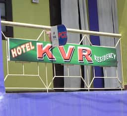 Hotel K.V.R. Residency, Port Blair