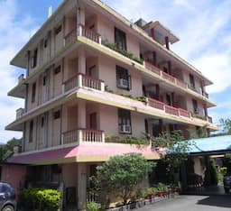 Hotel Vivek, Port Blair