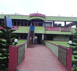 Hotel Sahara, Port Blair