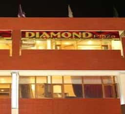 Hotel Diamond Inn, Chandigarh
