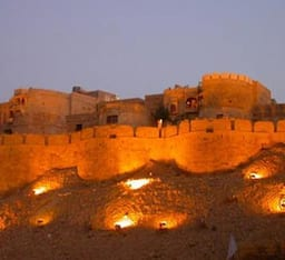 Hotel RAGHU RESORTS, KHURI VILLAGE