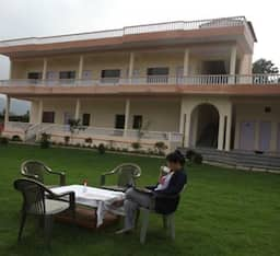Hotel The Farm Villa
