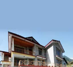 Hotel Cottage Radisson