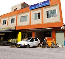 Hotel Suvi Transit Accommodation