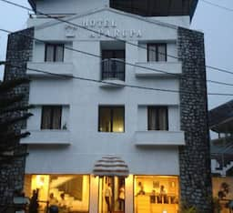 Hotel Aparupa, Port Blair