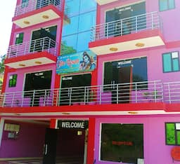 Hotel Shiv Resort