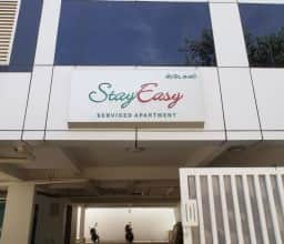 Hotel Stayeasy Serviced Apartment